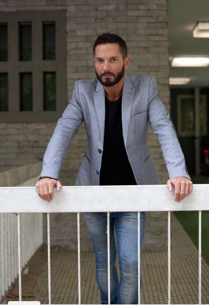 Thomas Trüschler Actor Schauspieler Vita